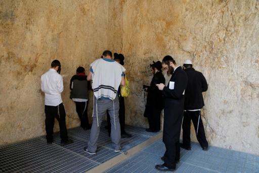 Le Tombeau des rois, propriété de la France à Jérusalem, rouvre ses portes