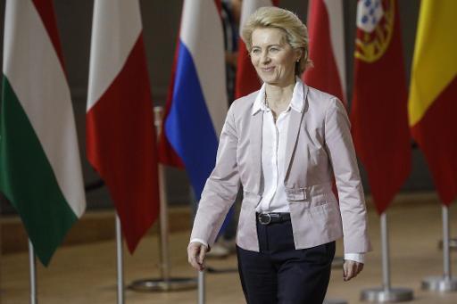 La CES demande à von der Leyen de faire payer les entreprises qui refusent la transparence