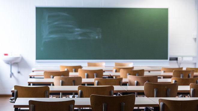 Un enseignant inculpé de viol et d'agressions sexuelles sur une dizaine de lycéennes en France