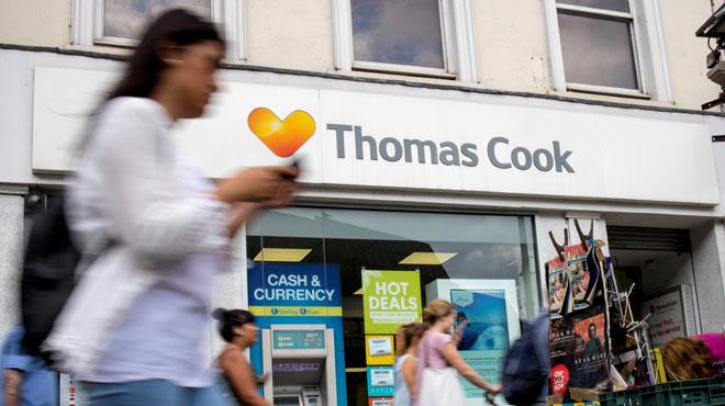 Thomas Cook a trouvé un deuxième repreneur pour ses 29 agences restantes