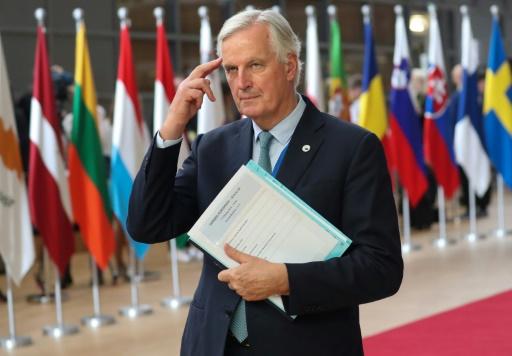 Brexit: décision de l'UE attendue la semaine prochaine sur une durée du report