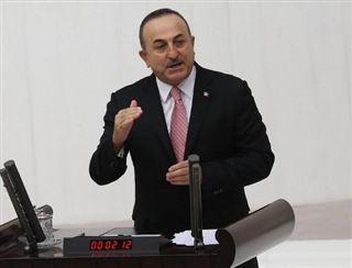 Ankara exhorte Washington à s'abstenir de tout dialogue avec le chef des forces kurdes