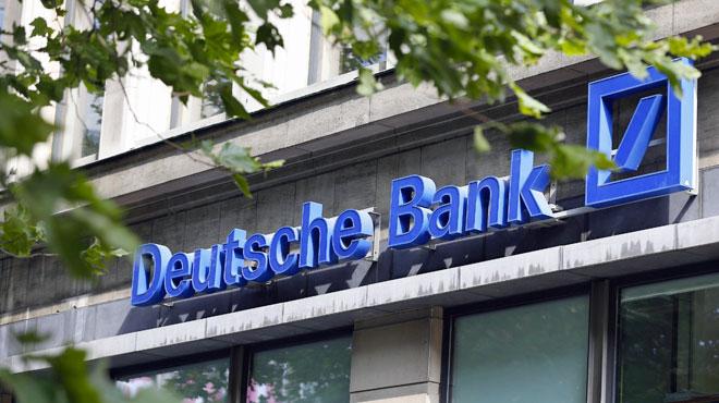 Deutsche Bank va supprimer 40 emplois en Belgique: pour