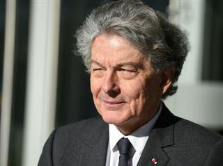 Anticor veut relancer une enquête où apparaît Thierry Breton
