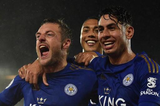 Les Belges à l'étranger - But et assist pour Tielemans lors de la démonstration record de Leicester à Southampton