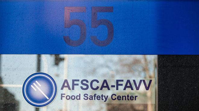 Si vous avez acheté de la tête pressée chez Renmans, ne la consommez pas: l'Afsca alerte sur une contamination à la Listeria