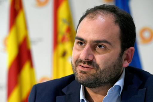 La Catalogne n'est pas synonyme d'indépendantisme, affirme un leader anti-séparatiste