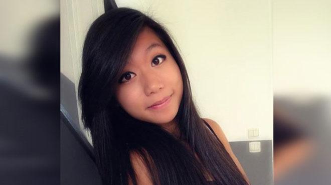 Le corps démembré retrouvé dans une forêt alsacienne est bien celui de Sophie Le Tan, disparue il y a plus d'un an
