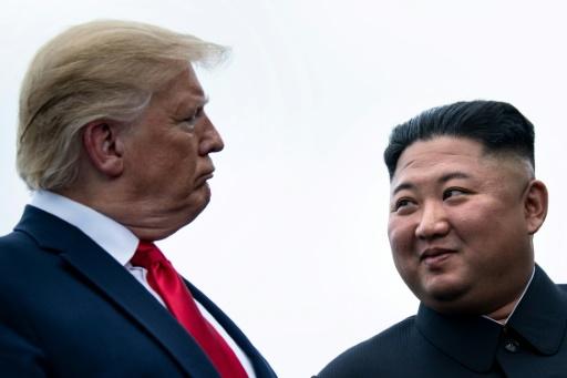 Diplomatie: La proximité entre Trump et Kim ne fera pas tout selon Pyongyang