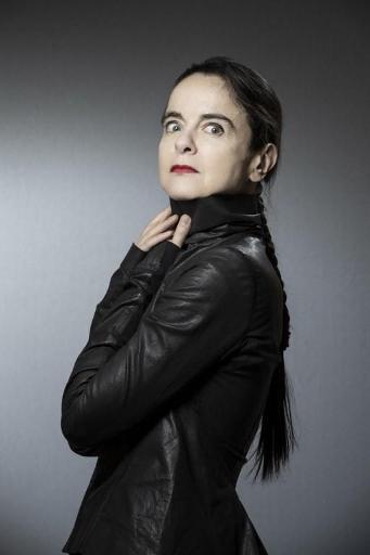 La Belge Amélie Nothomb toujours en lice pour le Goncourt