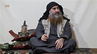 Syrie- le chef de l'EI présumé mort dans une opération américaine selon des médias