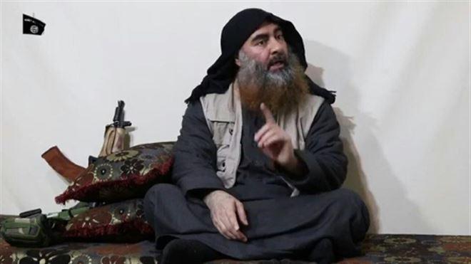 Abou Bakr al-Baghdadi, vie et mort d'un calife autoproclamé