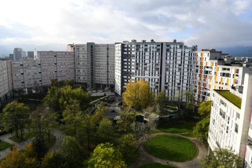 A Grenoble, un RIC pour empêcher la démolition de logements