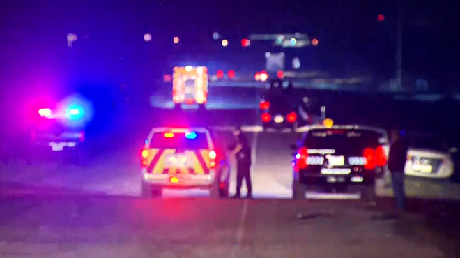 Fusillade dans une fête scolaire au Texas: 2 morts et 16 blessés