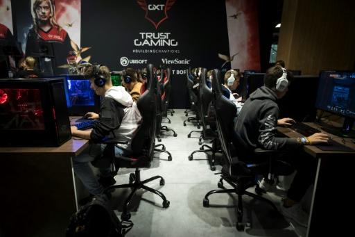 Une dixième Paris Games Week de transition, en attendant les futures consoles