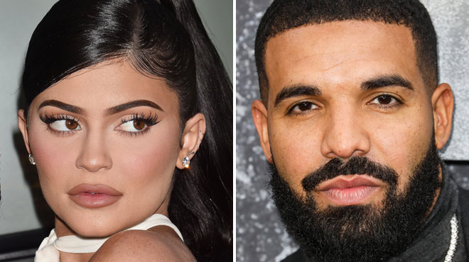 Kylie Jenner en couple avec Drake? La rumeur enfle