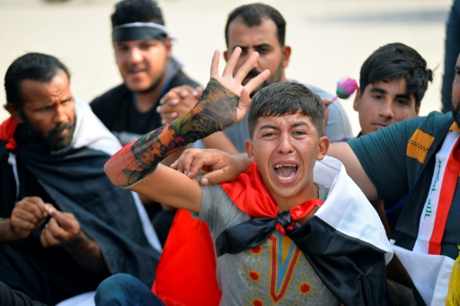 Irak: étudiants et écoliers dans la rue malgré les menaces des autorités (AFP)