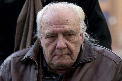 L'ex-dissident soviétique Vladimir Boukovski est mort à 76 ans