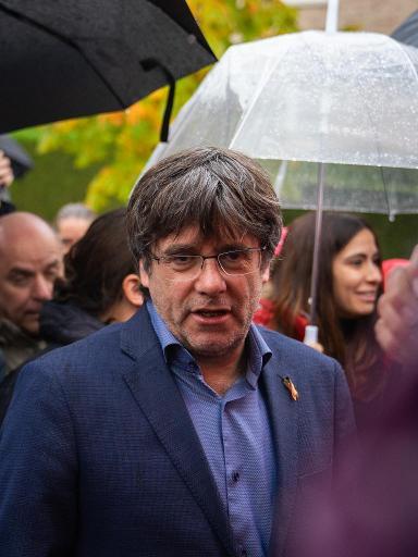 Carles Puigdemont comparaîtra mardi devant la chambre du conseil de Bruxelles