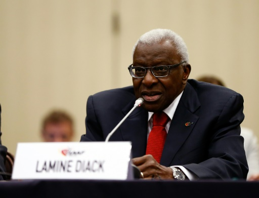 Athlétisme: le procès de Lamine Diack à Paris prévu du 13 au 23 janvier 2020