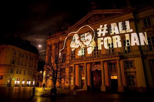 Slovaquie: précisions sur le meurtre du journaliste Jan Kuciak