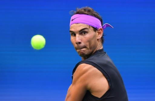 Masters 1000 de Paris: Nadal-Djokovic, le calme avant la tempête