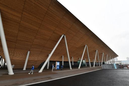 JO-2020: Tokyo dévoile un site inspiré de l'architecture traditionnelle