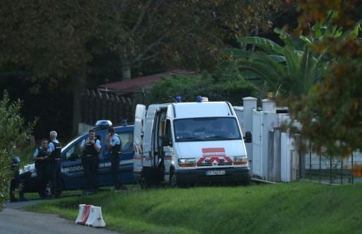 Tirs à la mosquée de Bayonne: les deux blessés dans un état
