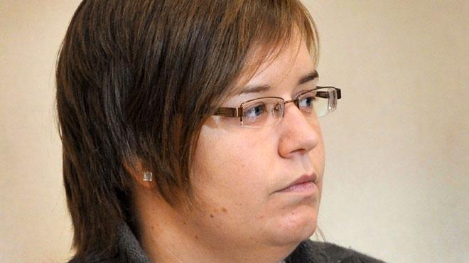 Els Clottemans avait tué sa rivale en sabotant son parachute: elle demande une libération anticipée
