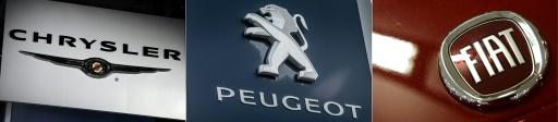 Après son échec avec Renault, Fiat Chrysler veut se fiancer avec PSA