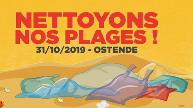 Make Belgium Great Again lance un DÉFI de taille: rendez-vous ce jeudi à Ostende