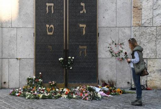 L'Allemagne renforce son arsenal contre les violences d'extrême droite