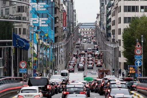 En 2016, 24.000 habitants ont quitté Bruxelles pour s'installer en Région flamande