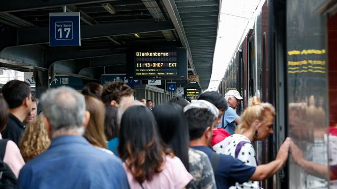 Vos tickets et abonnements SNCB vont augmenter: voici les nouveaux tarifs