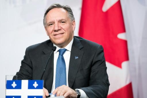 Canada: le Québec va imposer un
