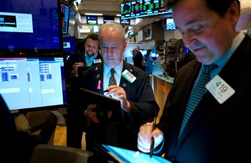 A Wall Street, le S&P 500 à un record après une réunion de la Fed