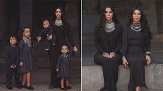 Kim Kardashian salue la décision des Etats-Unis de reconnaître le génocide arménien- Une victoire énorme