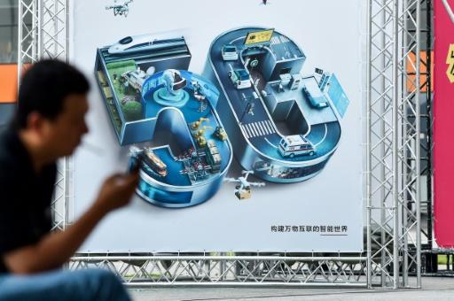 La Chine va officiellement lancer la 5G vendredi