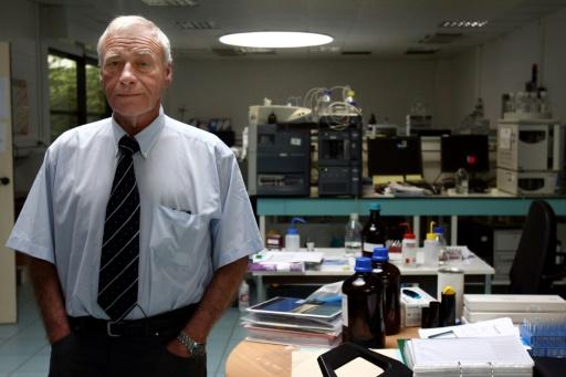 Un rapport préconise le maintien du labo antidopage dans ses locaux jusqu'à 2023