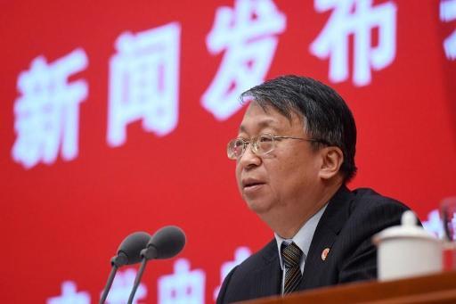 Mouvement de contestation à Hong Kong - Pékin va