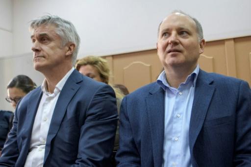 Baring Vostok: loin des projecteurs, trois Russes détenus depuis huit mois