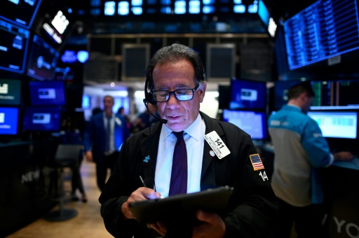 Wall Street ouvre en hausse après des chiffres solides sur l'emploi américain