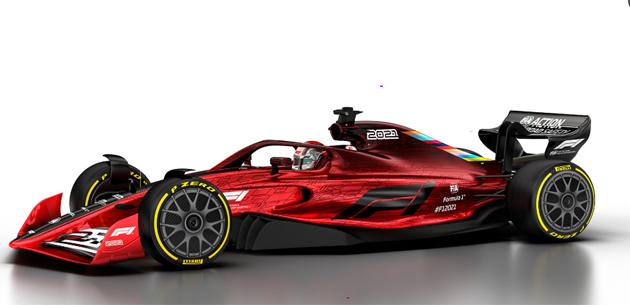 Rtl F1 2021