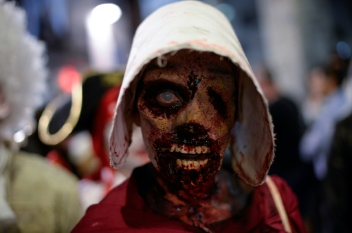 Les zombies sortiront-ils de terre ? La science s'interroge