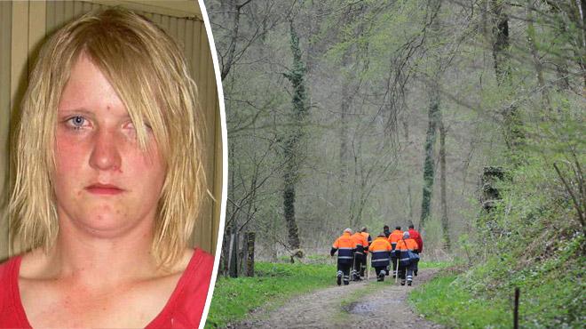 Le corps d'Anaïs Guillaume a été retrouvé: elle avait disparu en 2013 à la frontière franco-belge