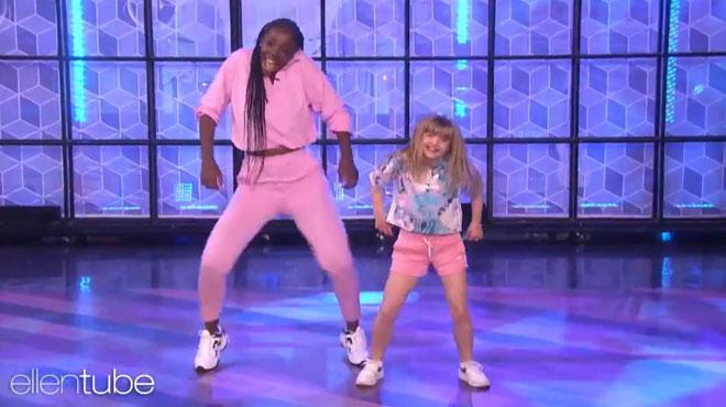 2 danseuses belges font le SHOW dans une célèbre émission américaine: c'est Meghan Markle qui les a repérées