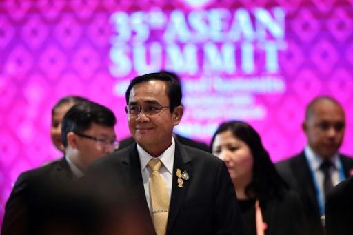 Le sommet de l'Asean débute avec un plaidoyer sur l'ouverture du marché régional