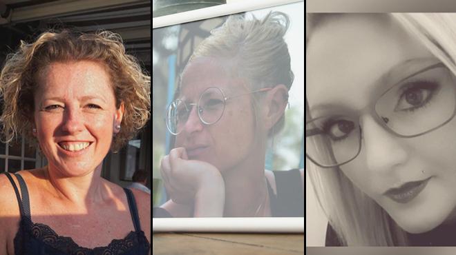 Valérie, Wivinne, Aurélie: une femme est tuée par son conjoint, son ex-compagnon ou un inconnu tous les 10 jours en Belgique