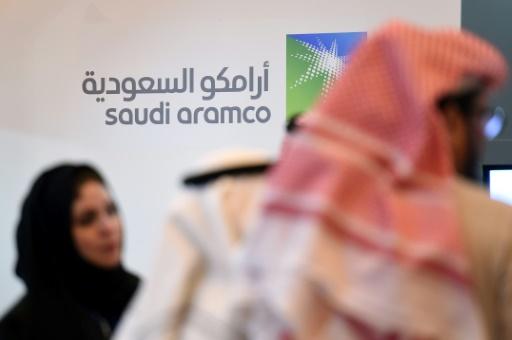 Aramco confirme son intention d'entrer à la Bourse de Ryad