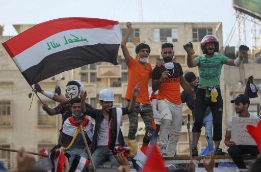 Grèves à Bagdad et dans le sud de l'Irak pour réclamer